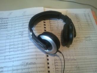 partituuradviezen klassiek Mahler9